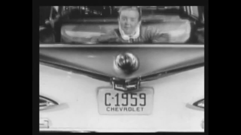 Thumbnail for entry Chevy Car Commercial