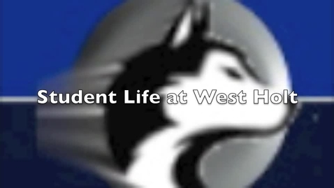 Thumbnail for entry West Holt Commercial - Senior Comp Apps