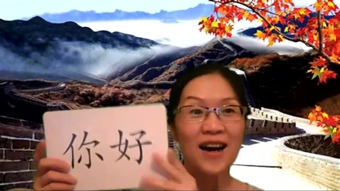 Thumbnail for entry 老鼠开会 read aloud