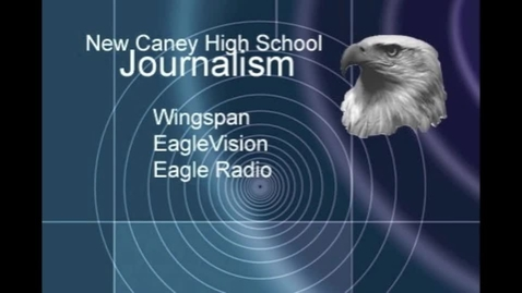 Thumbnail for entry New Caney High School EOC Testing on EagleVision