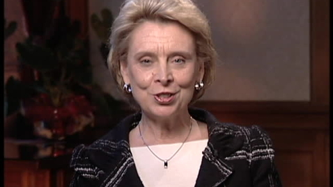 Thumbnail for entry Timberline Choir message from Governor Gregoire
