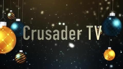 Thumbnail for entry Crusader TV 12-11-2017