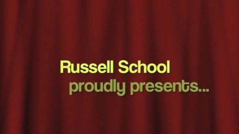 Thumbnail for entry Russell School Tour