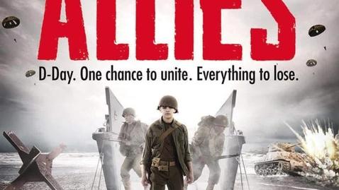 Thumbnail for entry Gratz, Alan - Allies