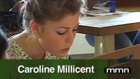 Thumbnail for entry Caroline Millicent
