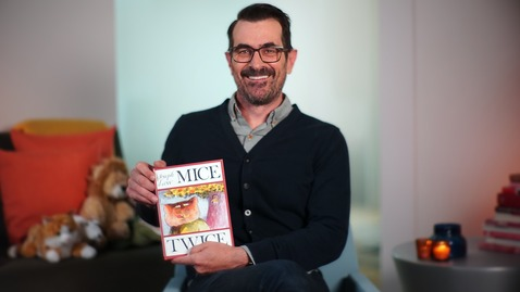 Thumbnail for entry Mice Twice read by Ty Burrell
