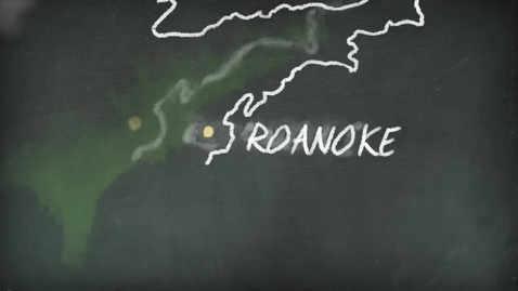 Thumbnail for entry Chalk Talk- Mystery at Roanoke Island