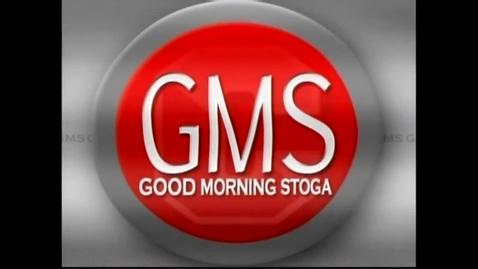Thumbnail for entry Good Morning 'Stoga October 25, 2012