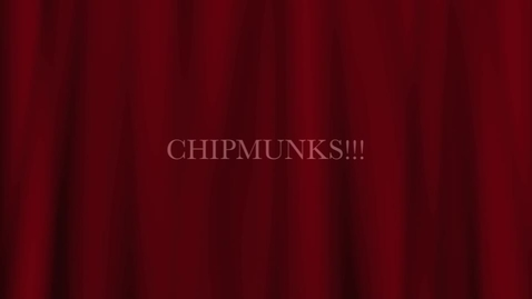 Thumbnail for entry Chipmunk