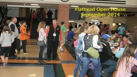 Thumbnail for entry Flathead Open House 2014