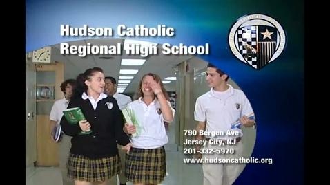 Thumbnail for entry Hudson Catholic Regional High School