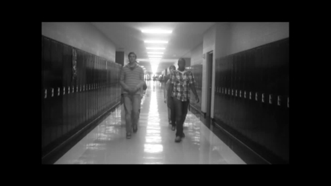 Thumbnail for entry 1984 - Two Minutes Hate (Mr. Whitacre's AP Language Class 2012)