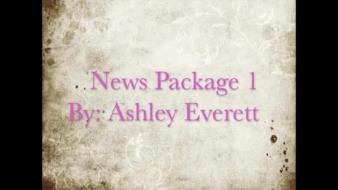 Thumbnail for entry NP1 Tennis Ashley Everett
