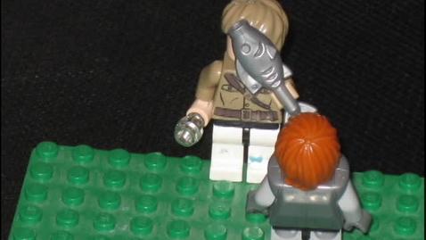 Thumbnail for entry Jacobs Lego Movie