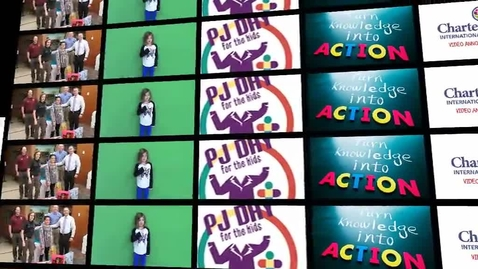 Thumbnail for entry Action, Action, We've Got to Take Action!