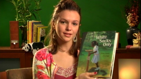 Thumbnail for entry White Socks Only read by Amber Rose Tamblyn