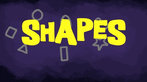 Thumbnail for entry Shapes