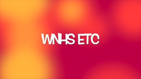 Thumbnail for entry WNHS-ETC October 29, 2015