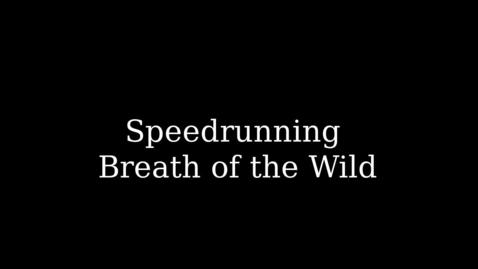 Thumbnail for entry Speedrun by Korben