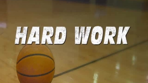 Thumbnail for entry Hard Work PSA