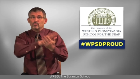 Thumbnail for entry Western Pennsylvania School for the Deaf - Equal Opportunity Employer