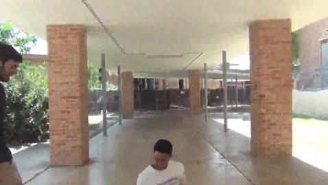 Thumbnail for entry Heart - Say Something, Save a Life - Lee High School - San Antonio, TX