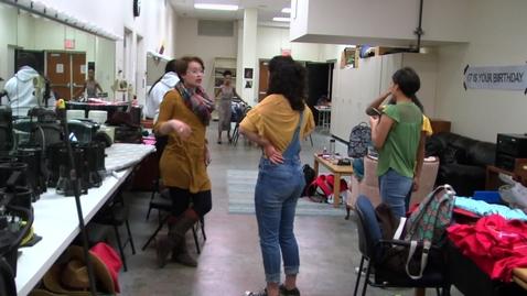 Thumbnail for entry Chelsea Krenning - Acting Student Teacher