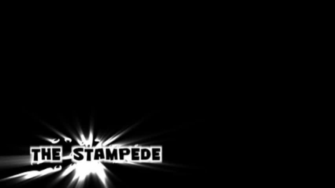 Thumbnail for entry Stampede Broadcast 9-16-10