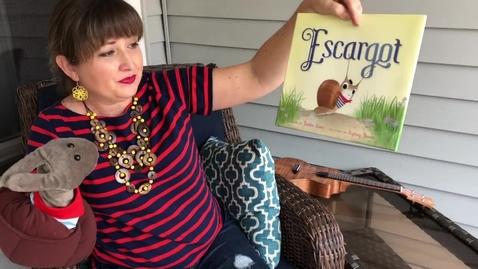 Thumbnail for entry Escargot