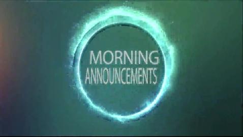 Thumbnail for entry 2-10-16 Pal-Mac Morning Show