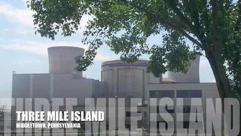 Thumbnail for entry Three Mile Island (Casey & Jub)