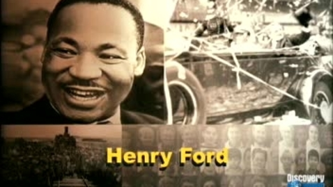 Thumbnail for entry Henry Ford Introduction