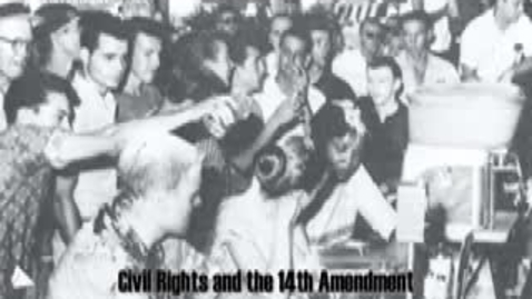Thumbnail for entry Civil Rights in Ten Minutes