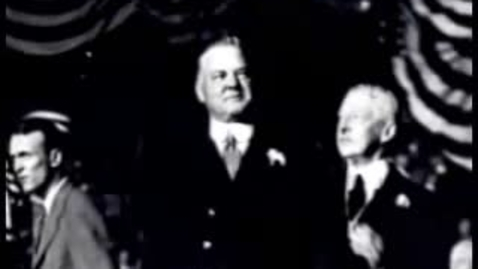 Thumbnail for entry FDR Takes Office