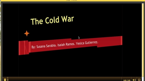 Thumbnail for entry SWHS-APUSH-The US & the early cold war #23