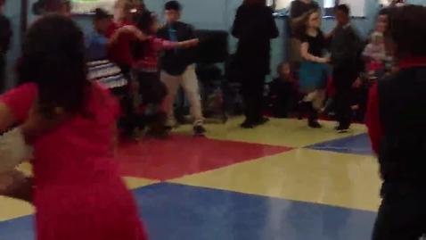 Thumbnail for entry Ballroom Dance Celebration 7