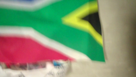 Thumbnail for entry Walsh - General Information About South Africa