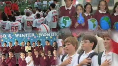 Thumbnail for entry St. Jude Catholic School
