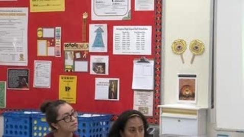 Thumbnail for entry Acceso del immigrante a la educacion superior en California: AB540 las leyes del Dream Act de California y Accion deferida para immigrantes traidos desde ninos