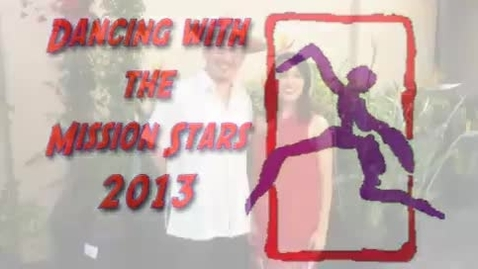 Thumbnail for entry Dancing with the Mission Stars Team 5