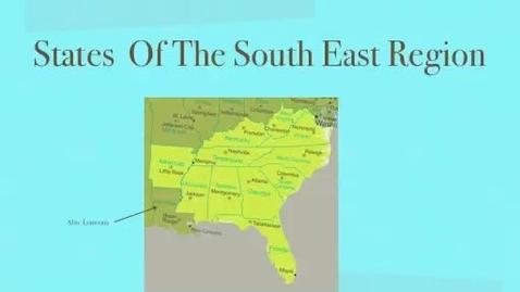 Thumbnail for entry MacKenzie's Southeast Slide Show