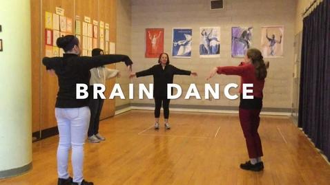 Thumbnail for entry Brain Dance