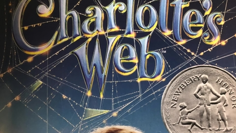 Thumbnail for entry Chapter 15 Charlotte's Web