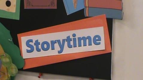 Thumbnail for entry Yummytime Storytime:  Mrs. Harris