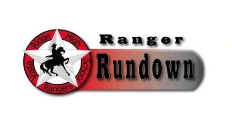 Thumbnail for entry Ranger Rundown