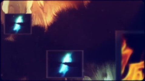 Thumbnail for entry Rogue Wave Book Trailer