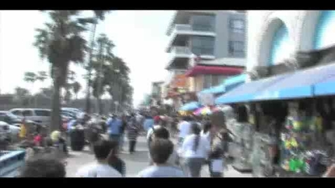 Thumbnail for entry Venice Beach Freestyle