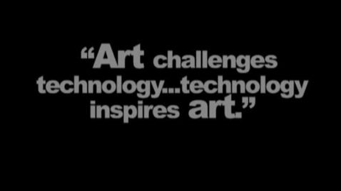 Thumbnail for entry AHS Anthology 2009