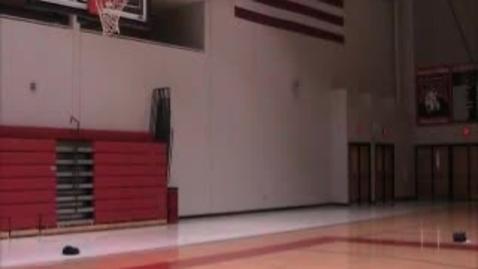 Thumbnail for entry Basketball Disaster