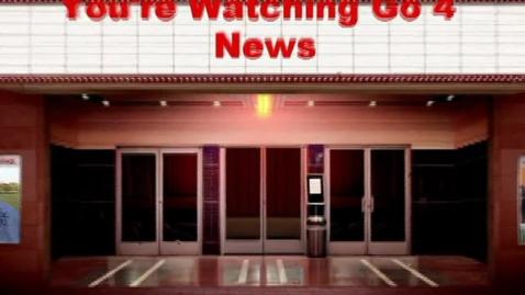 Thumbnail for entry 10-16-12 Go 4 News